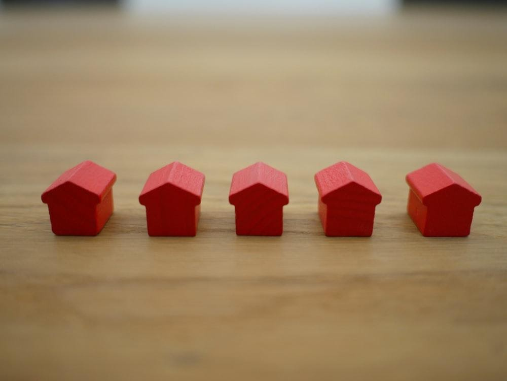 6 Points to Consider Before Choosing Your New Home