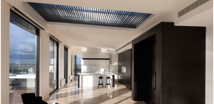 4 Things to Keep in Mind When Installing Skylights