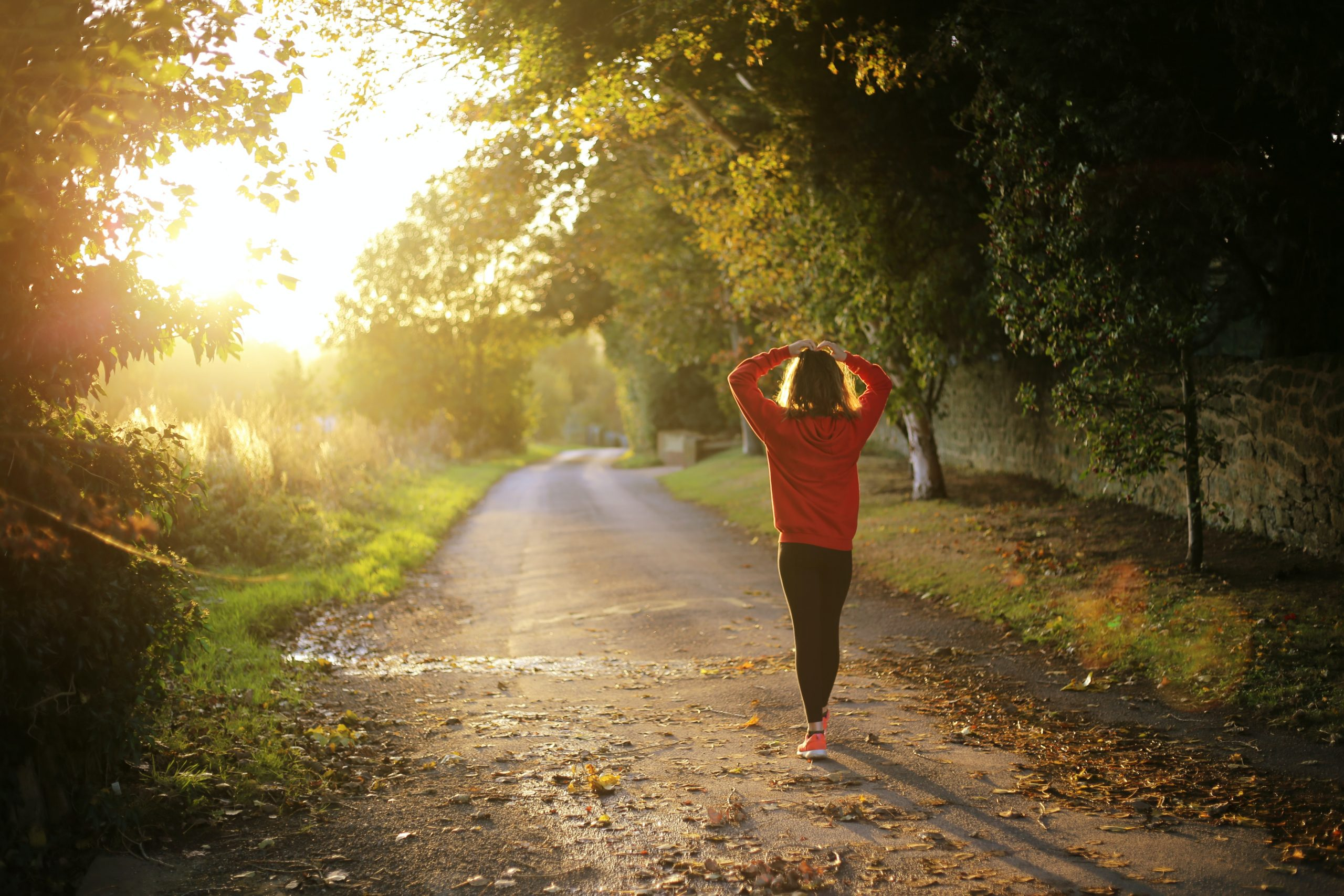 5 Healthy Lifestyle Tips for Adults