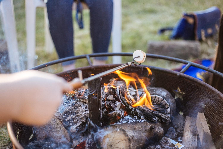 5 Backyard Camping Ideas