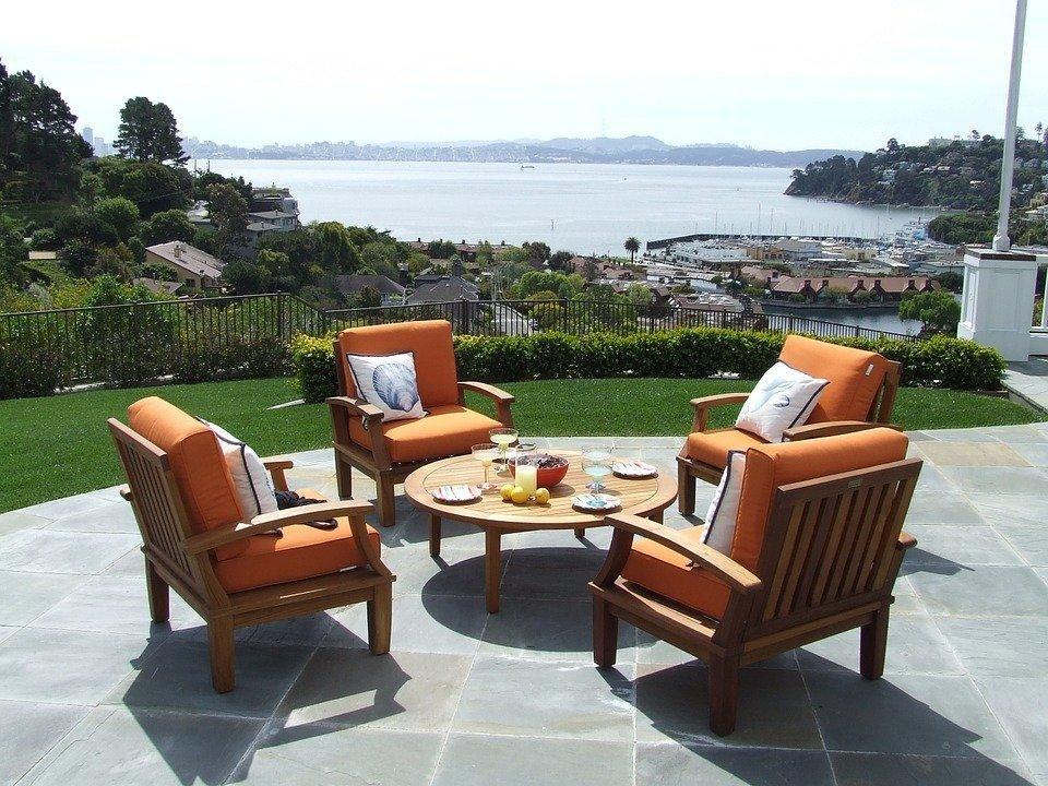 5 Ways to Create Low Maintenance Garden Luxury
