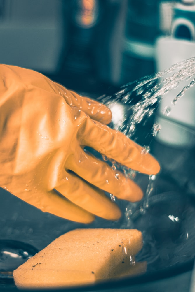 5 household cleaning chores you may tend to overlook